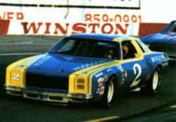 Dale Earnhardt - Mike Curb Monte Carlo